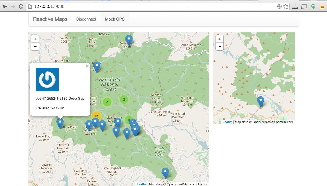 Scala Akka Reactive Maps | Genuine Blog